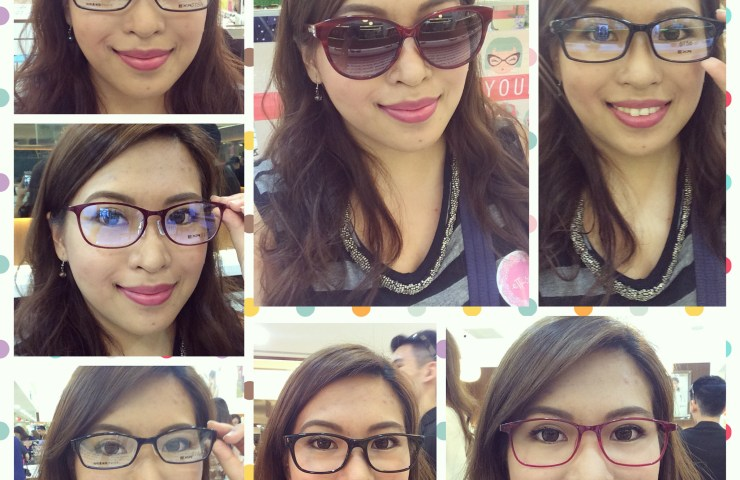 "Tokyo Star Optical x Ettusais ""Girls Who Wear Glasses"" Beauty Workshop"