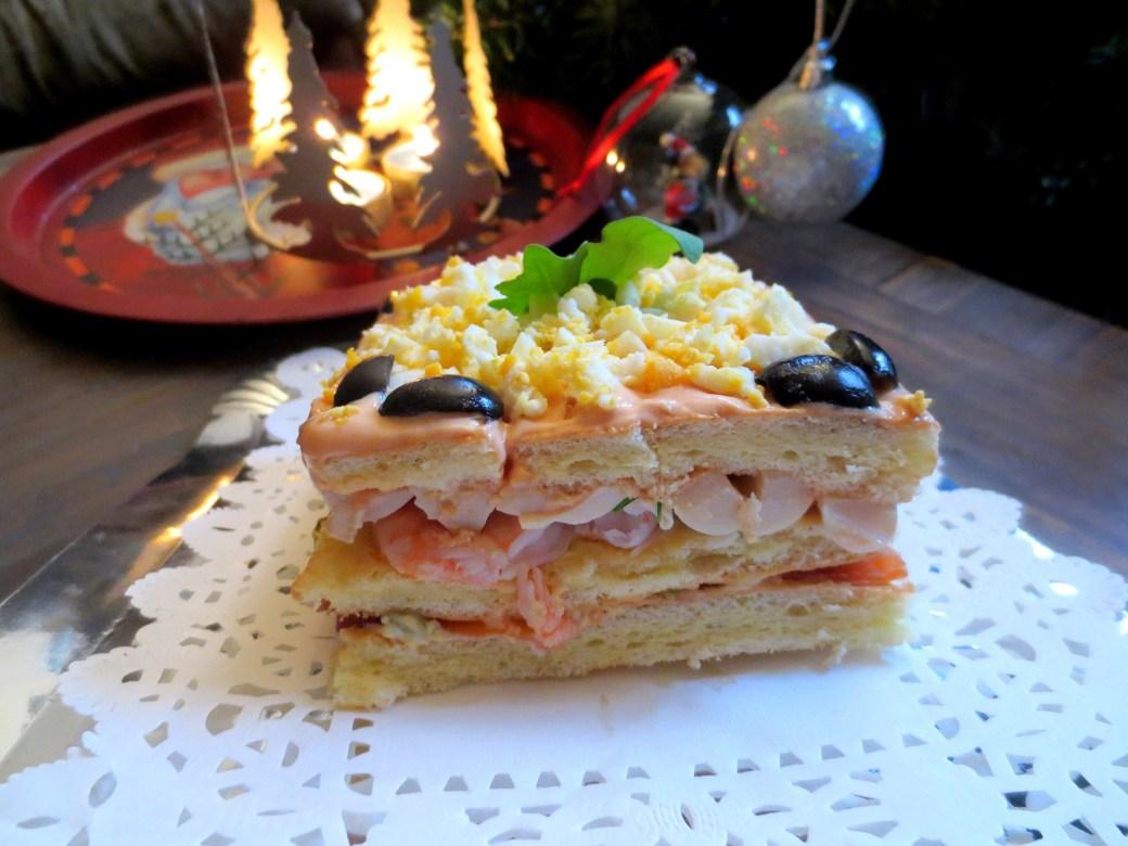 Pionono biscuit roul argentin blogs de cuisine - Recette de cuisine argentine ...