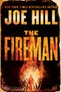 fireman horror books