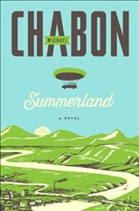 speculative fiction books about summer