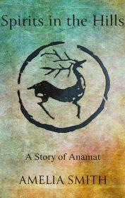 fantasy author amelia smith