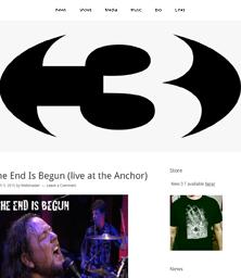 TheBand3.com