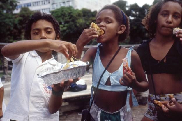 Feral Street Kids, Belem