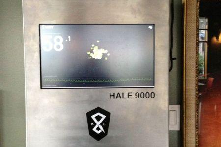 hale9000