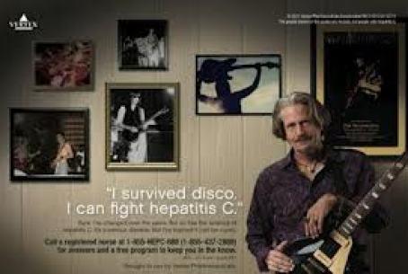 Hepatits C ads 2