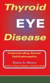 thyroid eye diease elaine moore