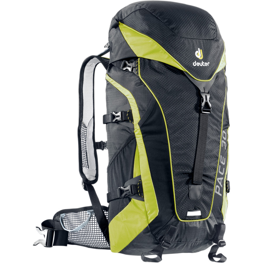 Deuter Pace 36 The New Daypack Deuter Pace