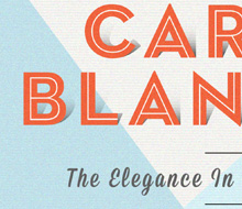 Carte Blanche Dry Cleaners