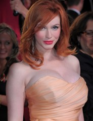 Christina Hendricks hot version of Mary Jane Watson