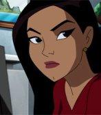 Superman Doomsday - Lois Lane