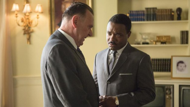 Selma movie-Tom-Wilkinson-David-Oyelowo