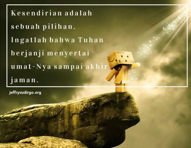 Penyertaan Tuhan
