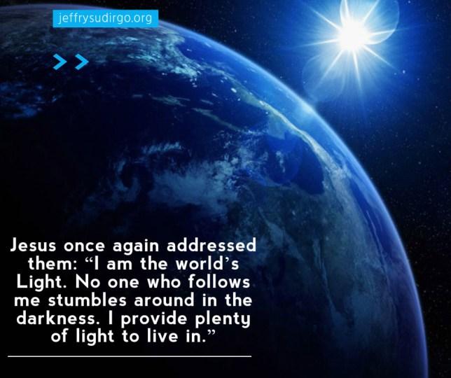 light-of-world