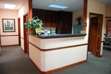 Matthews Medical Office Condo For Sale Work Station