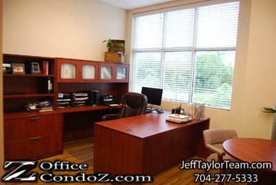 Charlotte Office For Rent