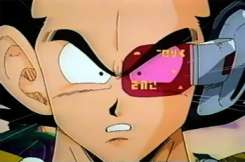 Dragon Ball Glasses