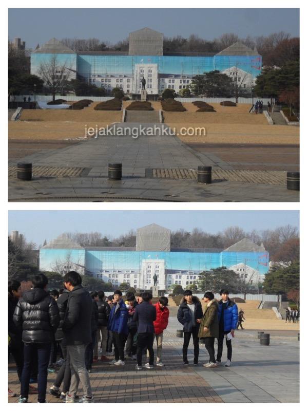korea university 2-1