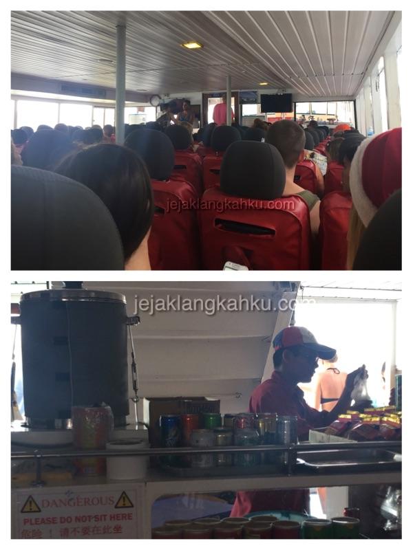 ferry to phi phi island 3