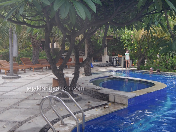 hotel arya amed bali 0