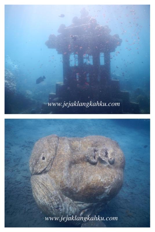 diving jumuluk amed 2
