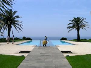 june www pool
