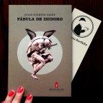 Fábula de Isidoro Julio Fuertes Tarín