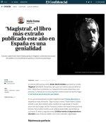 Magistral de Rubén Martín Giráldez en El Confidencial por Alberto Olmos