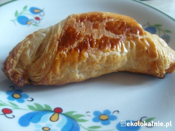 Croissant jabłkowo-marchwiowy