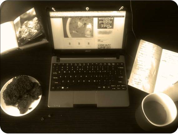 Akcja jestem blogerem