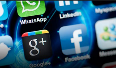 social media trends   Google Search