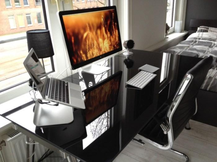 minimial desk 90