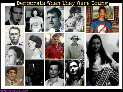 dems young