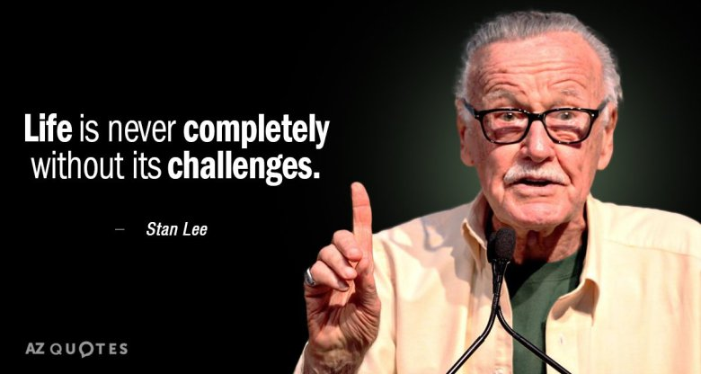 stan lee quote
