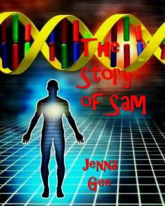 The Story of Sam cover