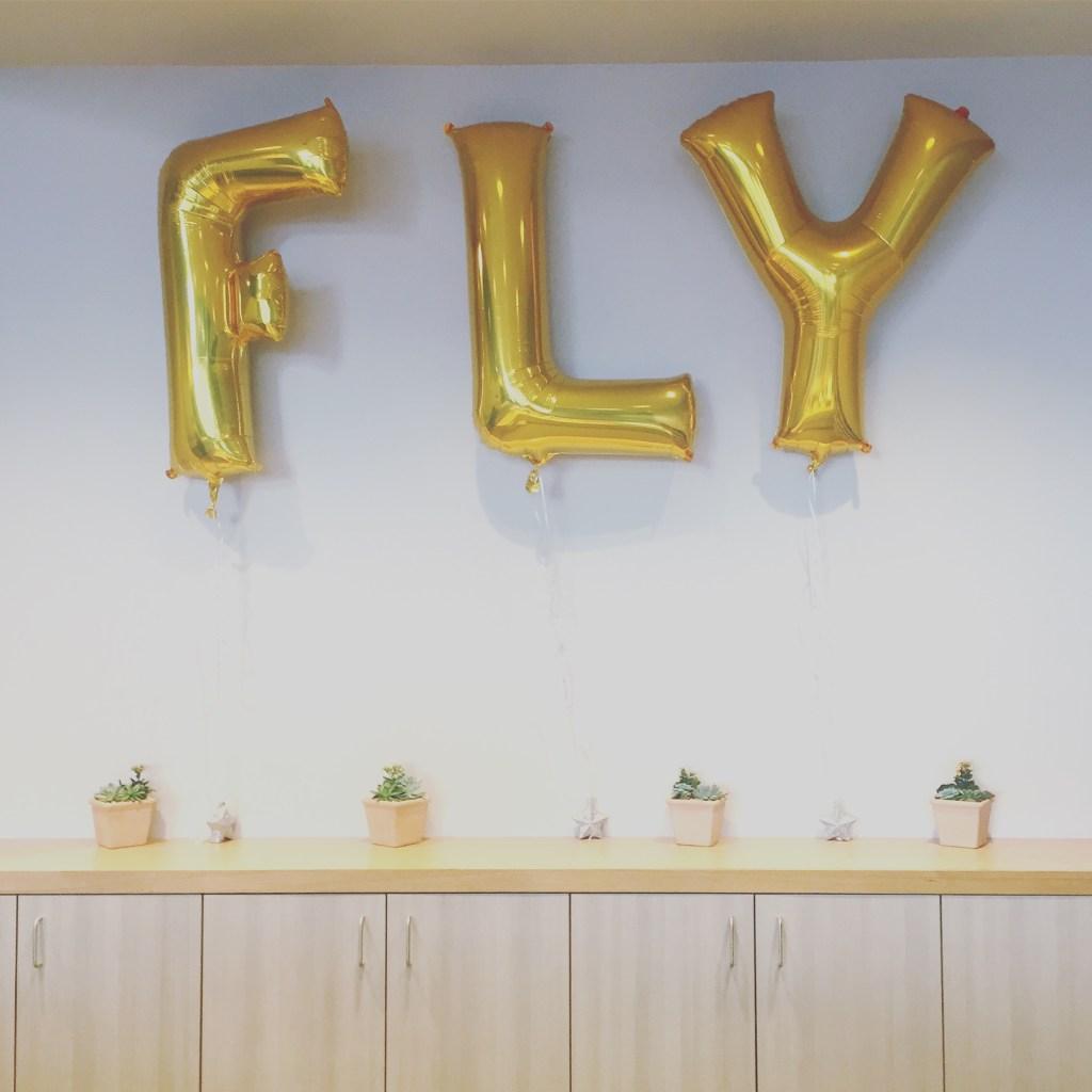 Flywheel: Taking Flight to a Healthier Bod