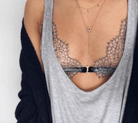 This one is for the Ladies : Bra-blems