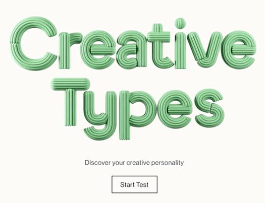 creativetypes
