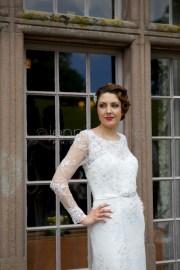 ivory whites bridal shoot | jenni browne photography 23
