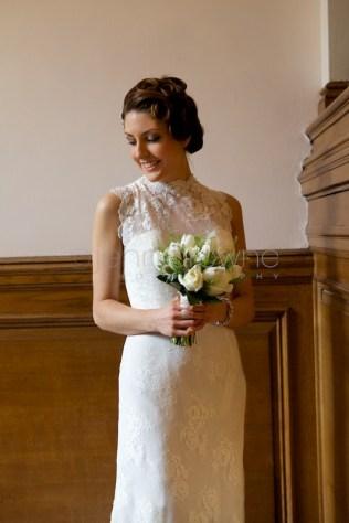 ivory whites bridal shoot | jenni browne photography 6