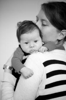 natural newborn photography by jenni browne 3