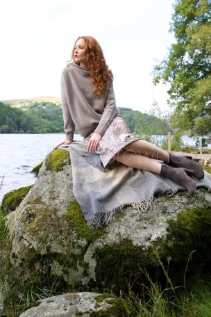 scottish fashion photography