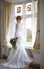 bridal photo shoot, knock castle 12