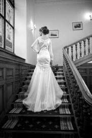 bridal photo shoot, knock castle 15
