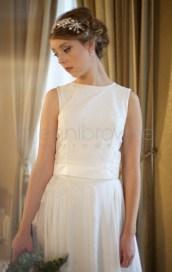 bridal photo shoot, knock castle 21