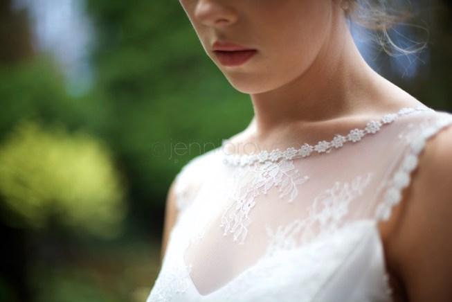 bridal photo shoot, knock castle 27