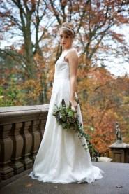 bridal photo shoot, knock castle 28