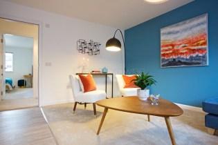 scottish interior photography