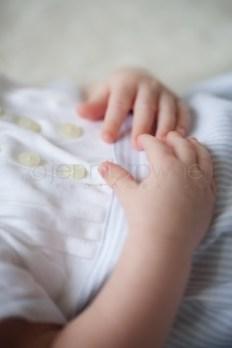 scottish natural newborn photography