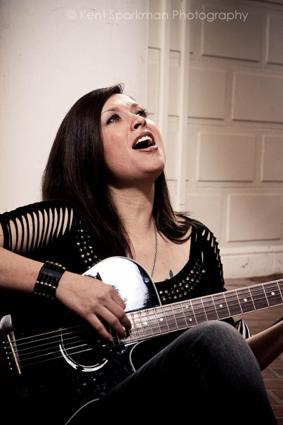Jenni Dale Lord Promo Pic - 2011
