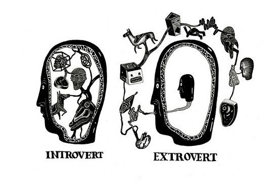 Intro-Extro